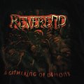 Reverend - TShirt or Longsleeve - A Gathering of Demons shirt