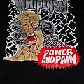 Whiplash - TShirt or Longsleeve - Power and Pain shirt