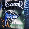 Reverend - Patch - Reverend and Heretic patches