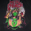 Metal Church - TShirt or Longsleeve - Fake Healer shirt