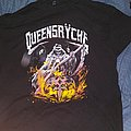 Queensryche - TShirt or Longsleeve - Another goddamned Queensryche shirt