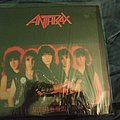 Anthrax - Tape / Vinyl / CD / Recording etc - Soldiers of Metal bootleg LP