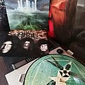 Absu - Tape / Vinyl / CD / Recording etc - Absu pic lp