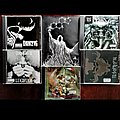 Danzig - Tape / Vinyl / CD / Recording etc - The obligatory ones of Danzig