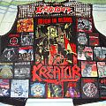 Slayer - Battle Jacket - First Kutte v2.0