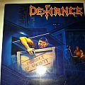 Defiance - Tape / Vinyl / CD / Recording etc - Defiance Product Of Society LP