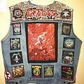 Battle Jacket - 1st Kutte (Update)