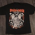 Misery Index Shirt (Size M)