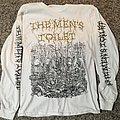 The Men's Toilet - Eurinal Eulogies of Eurethral Eurexcrementia Longsleeve TShirt or Longsleeve