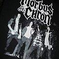 Back Side Morbus Chron DIY Shirt