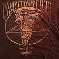 Nachtmystium Omni Vore T-Shirt