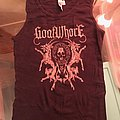 Goatwhore Ladies Tank Top