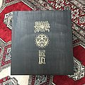 Morbid Angel - Illud Divinum Insanus - Wooden Box Set Other Collectable