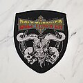 Bolt Thrower - Patch - Vintage Bolt Thrower - Cenotaph Shield Patch