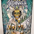 Skeletonwitch - Patch - Skeletonwitch Patch