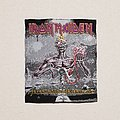 Iron Maiden - Patch - Vintage Iron Maiden Color Trail Patch
