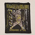 Iron Maiden - Patch - Vintage Iron Maiden Color Trial Patch
