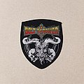 Bolt Thrower - Patch - Bolt Thrower Cenotaph Shield Patch