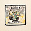 Iced Earth - Patch - Vintage Iced Earth Patch