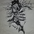 """TOOL Cam De Leon """"Suffocate """" Shirt"""
