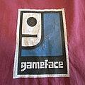 Gameface - Shirt XL - 100% Cotton