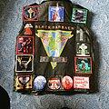 Black Sabbath - Battle Jacket - Recent leather