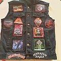 Hell - Battle Jacket - Another recent jacket
