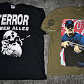 Terror über alles / Know your Enemy Other Collectable