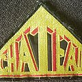 chateaux logo patch