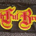 Faithful breath logo patch