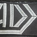 Adx band logo bootleg Patch