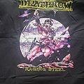 Deathrow raging steel TShirt or Longsleeve