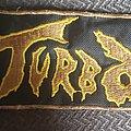Turbo Logo bootleg Patch