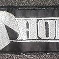 Thor logo patch