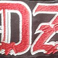 Oz logo patch