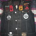 Battle Jacket - My first Vest Upload