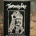 Tormentor - Patch - Tormentor - The Tyrant of Transylvania patch
