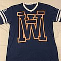Harms Way - TShirt or Longsleeve - Walter Payton Chicago Bears Rip