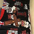 some collection for Slayer  TShirt or Longsleeve