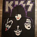 Kiss - Other Collectable - Kiss - flag