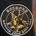 Bathory - Patch - Bathory - Hordes From Hell - patch