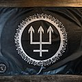 Watain - Flag. Trident  Other Collectable