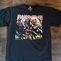 Iron Maiden - The Number Of The Beast TShirt or Longsleeve
