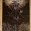 Darkthrone - Other Collectable - Darkthrone - Sardonic Wrath - Signed poster