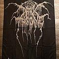 Darkthrone - Other Collectable - Darkthrone - Logo - Flag