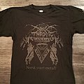 Darkthrone - Norsk Svart Metal TShirt or Longsleeve