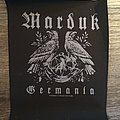 Marduk - Patch - Marduk - Germania - backpatch