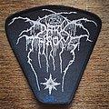 Darkthrone patch 1993