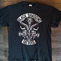 Black Shadows Tattoos - Demon TShirt or Longsleeve