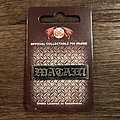 Watain - Pin / Badge - Watain badge